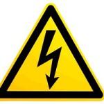 corso rischio elettrico